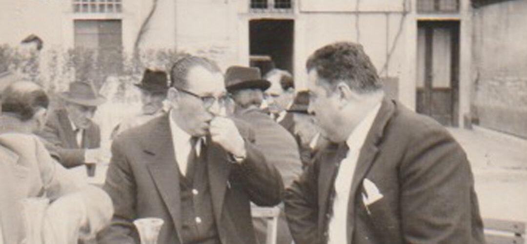 Gli anni 50